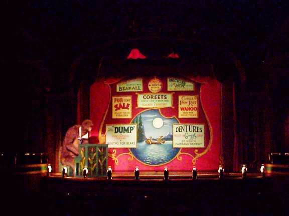 DCP01921.jpg - Homer @ the Country Bear Jamboree
